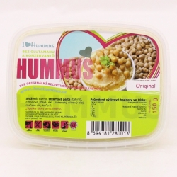 I love Hummus  original 150g
