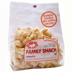 Family snack minerall 125g Candy